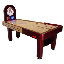 Snap - Back Tavern Shuffleboard Table