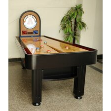 <strong>Snap-Back Shuffleboard</strong> Snap - Back Summit Shuffleboard Table
