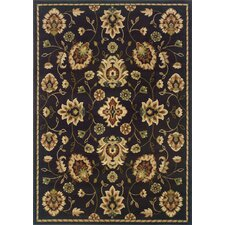 <strong>Boylston Industries</strong> Harrison Brown/Beige Rug