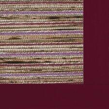 Cheena Poppy Heritage Poppy Bordered Rug