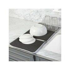 Drydock Deluxe Dish Mat