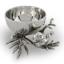 "<strong>Star Home</strong> Bird and Branches 4"" Tidbit Bowl"