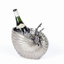 Coquilles Nautilus Cooler Vase