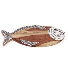 Fish Cutting Board