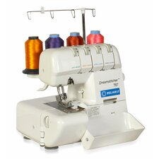 Dreamstitcher Thread Overlock Machine