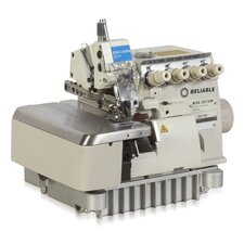 5 Thread Safety Stitch Serging Machine