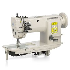 2 Needle Lockstitch Sewing Machine