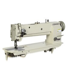 "18"" Arm 2 Needle Walking Foot Sewing Machine"