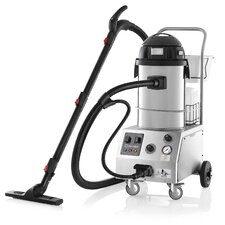 EnviroMate FLEX Steam and Vacuum Cleaner