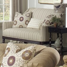Merchant Settee Loveseat
