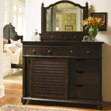 <strong>Paula Deen Home</strong> The Bag Lady's 6 Drawer Dresser