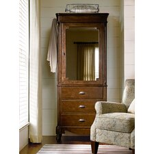 River House Armoire
