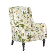 Terrace Wingback Chair