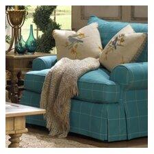 Chalkline Arm Chair