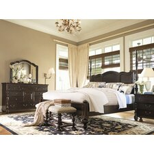 Savannah Four Poster Bedroom Collection