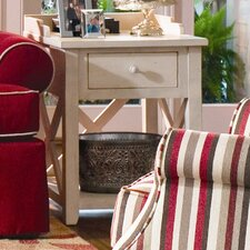 <strong>Paula Deen Home</strong> The Bag Lady's End Table