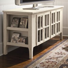 "<strong>Paula Deen Home</strong> The Bag Lady's 62"" Flat Panel TV Stand"