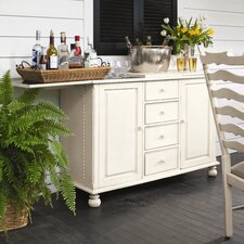 <strong>Paula Deen Home</strong> Captain Mike's Bar in Linen