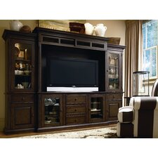 Down Home Entertainment Center