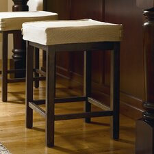"Down Home 24"" Bar Stool"