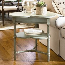 Down Home End Table