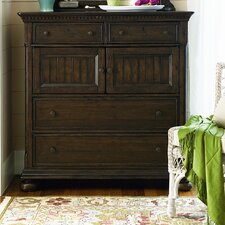 Down Home 4 Drawer Chest