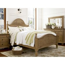 <strong>Paula Deen Home</strong> Down Home Panel Bed