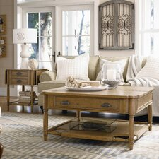 Down Home Coffee Table Set