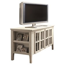 "The Bag Lady's 62"" Flat Panel TV Stand"