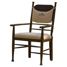 Down Home Arm Chair (Set of 2)