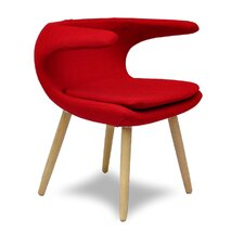 <strong>International Design USA</strong> Clipper Lounge Chair