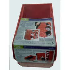 <strong>Triton Products</strong> Locbin (Set of 2)