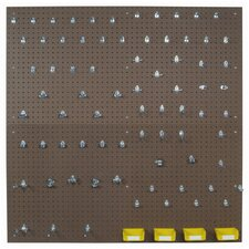 Tempered Wood Pegboards