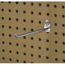 "6"" Single Rod 30° DuraHook 10PK"