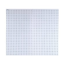 <strong>Triton Products</strong> LocBoard Square Hole Pegboards (Set of 2)