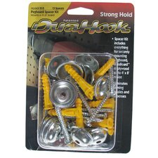 <strong>Triton Products</strong> Piece Durahook Spacer Kit