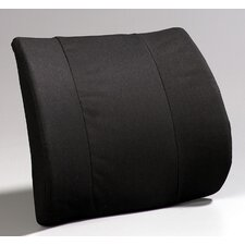 Premium Lumbar with Molded Fold