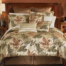 Bali Comforter Set