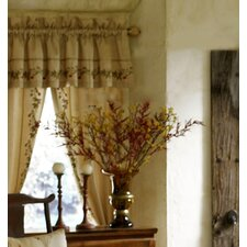 "Coral Springs 88"" Curtain Valance"