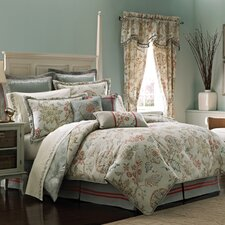 <strong>Croscill Home Fashions</strong> Retreat Bedding Collection
