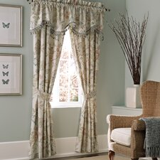Retreat Window Treatment Collection