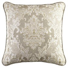 <strong>Croscill Home Fashions</strong> Ava Polyester Square Pillow