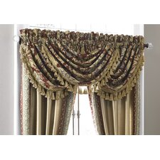 "Fresco 48"" Curtain Valance"