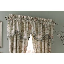 "Retreat 75"" Curtain Valance"