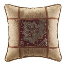 <strong>Croscill Home Fashions</strong> Mystique Fashion Pillow