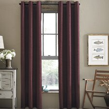 <strong>Croscill Home Fashions</strong> Cody Polyester Grommet Drape Panel