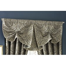 <strong>Croscill Home Fashions</strong> Hannah Polyester Curtain Valance