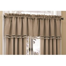 "Pebble 50"" Curtain Valance"