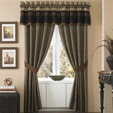 Sahara Window Treatment Collection