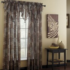 Animal Attraction Window Treatment Collection